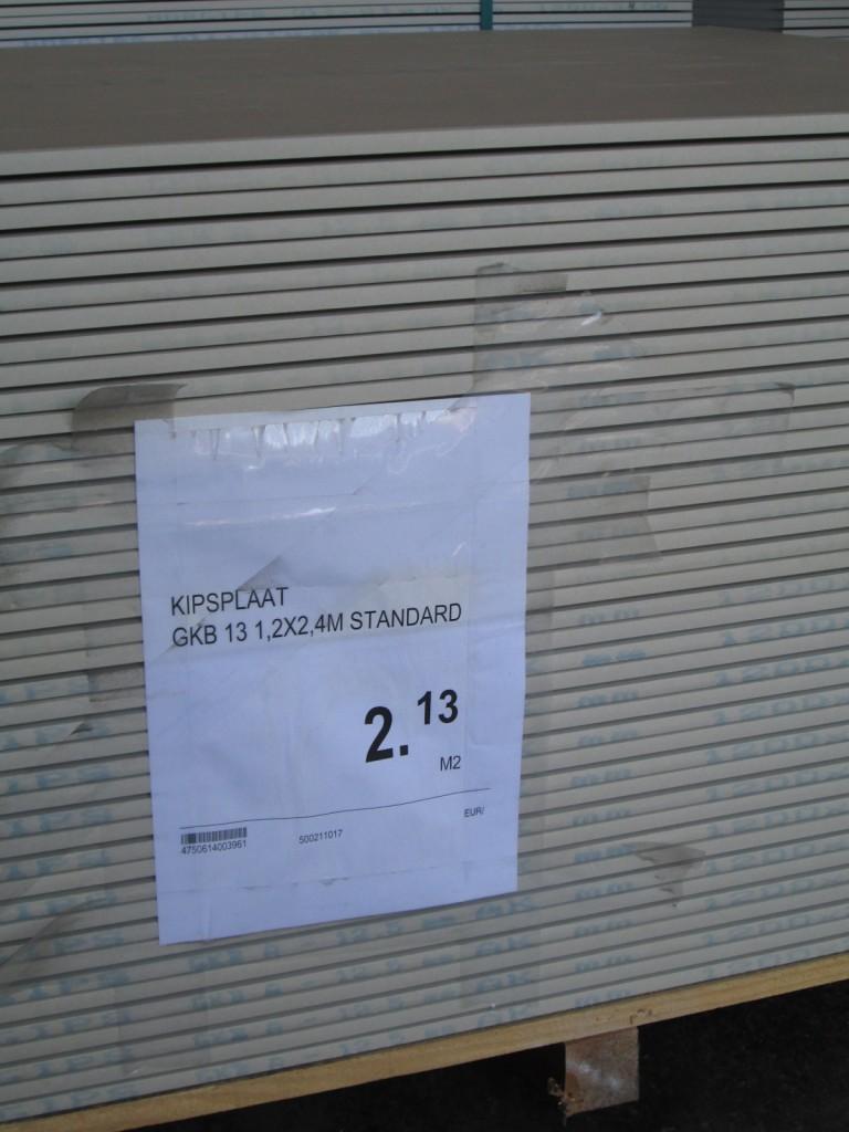 rakennustarvikkeet virosta