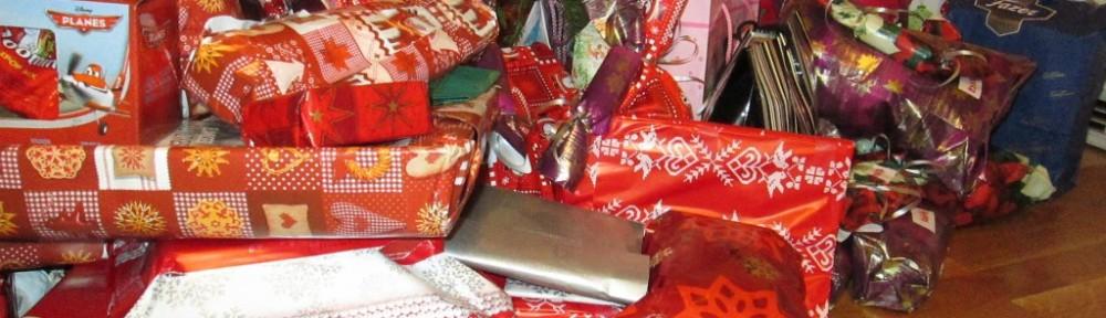 Hyvää joulua 2013!