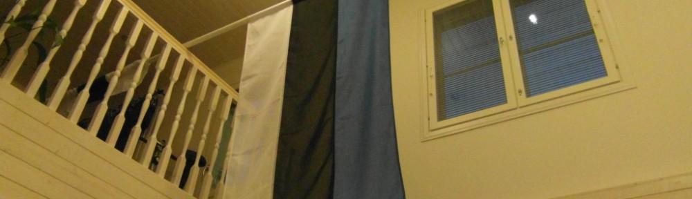 Viro täyttää 97v 24.02.2015. Samana päivänä on myös meidän pojalla eli Matilla nimipäivä.