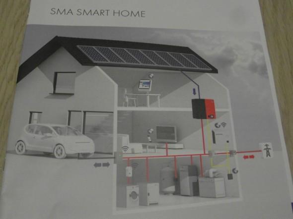 Ylituotantotilanteessa aurinkosähköllä voi lämmittää vesivaraajaa, tai ylijäämäsähkön voi myydä sähköyhtiölle.